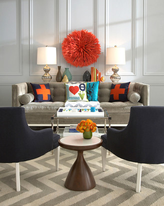 Jonathan Adler Small Buenos Aires Side Table