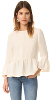 Club Monaco Phaedra Top