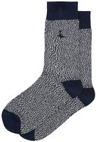 Jack Wills Beresnon Twisted Yarn Socks