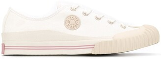 Acne Studios Logo-Patch Low-Top Sneakers