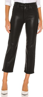 Hudson Remi High Rise Straight Cropped
