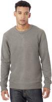 Alternative B-Side Reversible Vintage Sport French Terry Sweatshirt