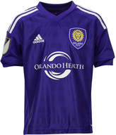 adidas Kids' Orlando City Sc Primary Replica Jersey, Big Boys (8-20)