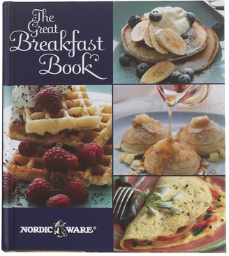 "Nordicware The Great Breakfast Book"" Cookbook"