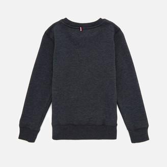 Tommy Hilfiger Boys' Basic Sweatshirt
