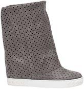 Casadei Flat Booties Shoes Women