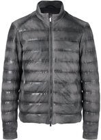 Tod's padded jacket