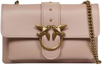 Pinko Mino Love Soft Simply Bag