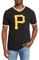American Needle Men's Eastwood Pittsburgh Pirates T-Shirt