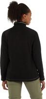 Thumbnail for your product : Craghoppers Miska Half Zip Fleece Top - Black