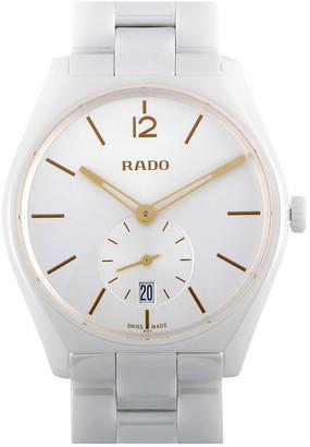 Rado Unisex Ceramic Watch