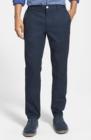 Bonobos Men's Tailored Fit Washed Chinos