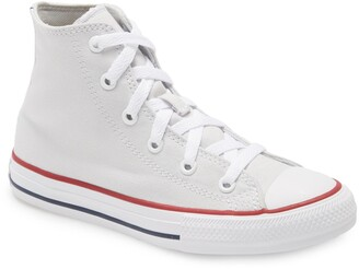 Converse Chuck Taylor(R) All Star(R) Twisted High Top Sneaker
