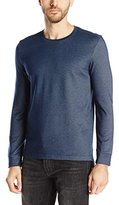 Kenneth Cole New York Kenneth Cole Men's Long Sleeve Crew Neck T-Shirt