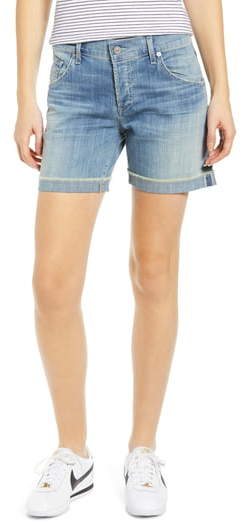 1b269aee3f2 Citizens of Humanity Women's Shorts - ShopStyle