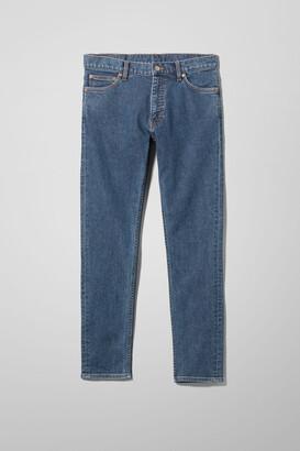 Weekday Friday Slim Jeans - Blue