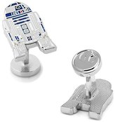 Star Wars R2D2 Enamel Cufflinks