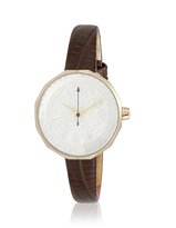 Vivienne Westwood Edgeware Watch Brown