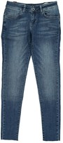 Seven7 Seven 7 Blue Cotton - elasthane Jeans for Women