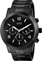 GUESS GUESS? Men's U15061G1 Analog Display Quartz Watch