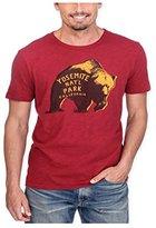 Lucky Brand Men's Yosemite Bear T
