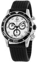 Stuhrling Original Men's 33AA.332B62 Atlantis Acropolis Swiss Chronograph Watch