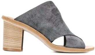 Officine Creative criss-cross sandals