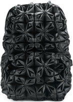 Comme des Garcons 3D flower backpack
