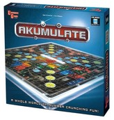 University Games Akumulate Game