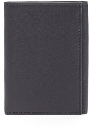 Bosca Leather Trifold Wallet