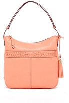 Cole Haan Lacey Leather Hobo
