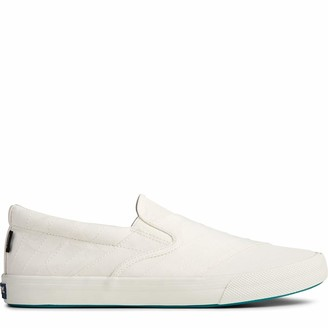 Sperry Men's Striper II Slip On Bionic sneaker