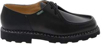 Paraboot Michael Derby Leather