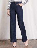 Boden Windsor Wide leg Jeans