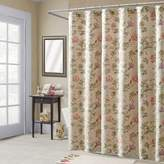 Croscill Daphne Shower Curtain
