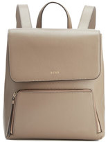 DKNY Women's Bryant Park Backpack Soft Clay