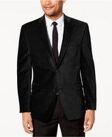 Alfani Men's Velvet Slim-Fit Sport Coat, Created for Macy's