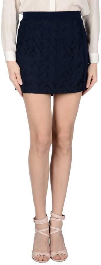 Diane von Furstenberg Mini skirts - Item 35280074
