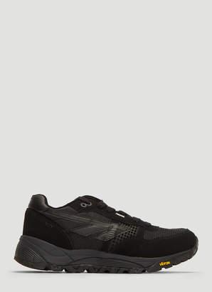Hi-Tec HTS BW Infinity Sneakers in Black