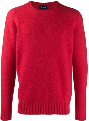 Drumohr Knit Jumper