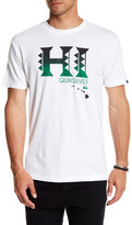 Quiksilver Kai Kani Regular Fit Tee