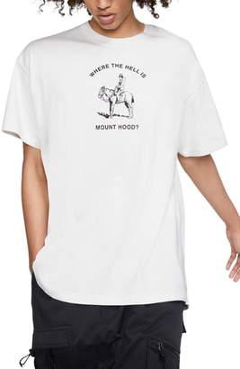 Nike ACG Mount Hood Graphic T-Shirt