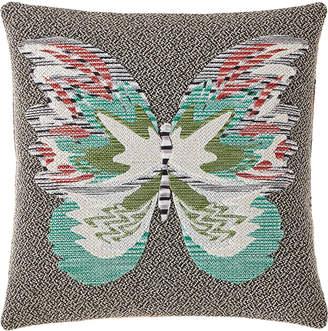 Missoni Home Vermilion Pillow