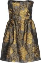 Amen Short dresses - Item 34738478