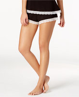 Cosabella Majestic Lace Trim Boxer Shorts MAJES0841