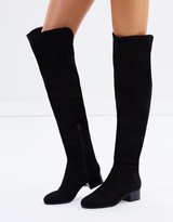 Kala Over-The-Knee Boots