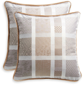 Garnier Thiebaut Mille Ladies Pillow Cover (Set of 2)