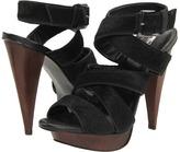 Report Signature Williston (Black) - Footwear