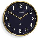 Apt2B Mr. Edwards Wall Clock by Newgate