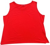 Krizia Red Top for Women